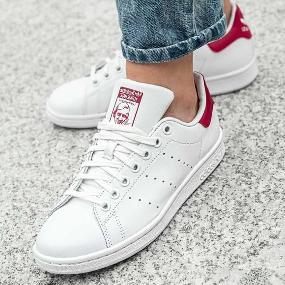 adidas Shoes   Adidas Stan Smith Cloud